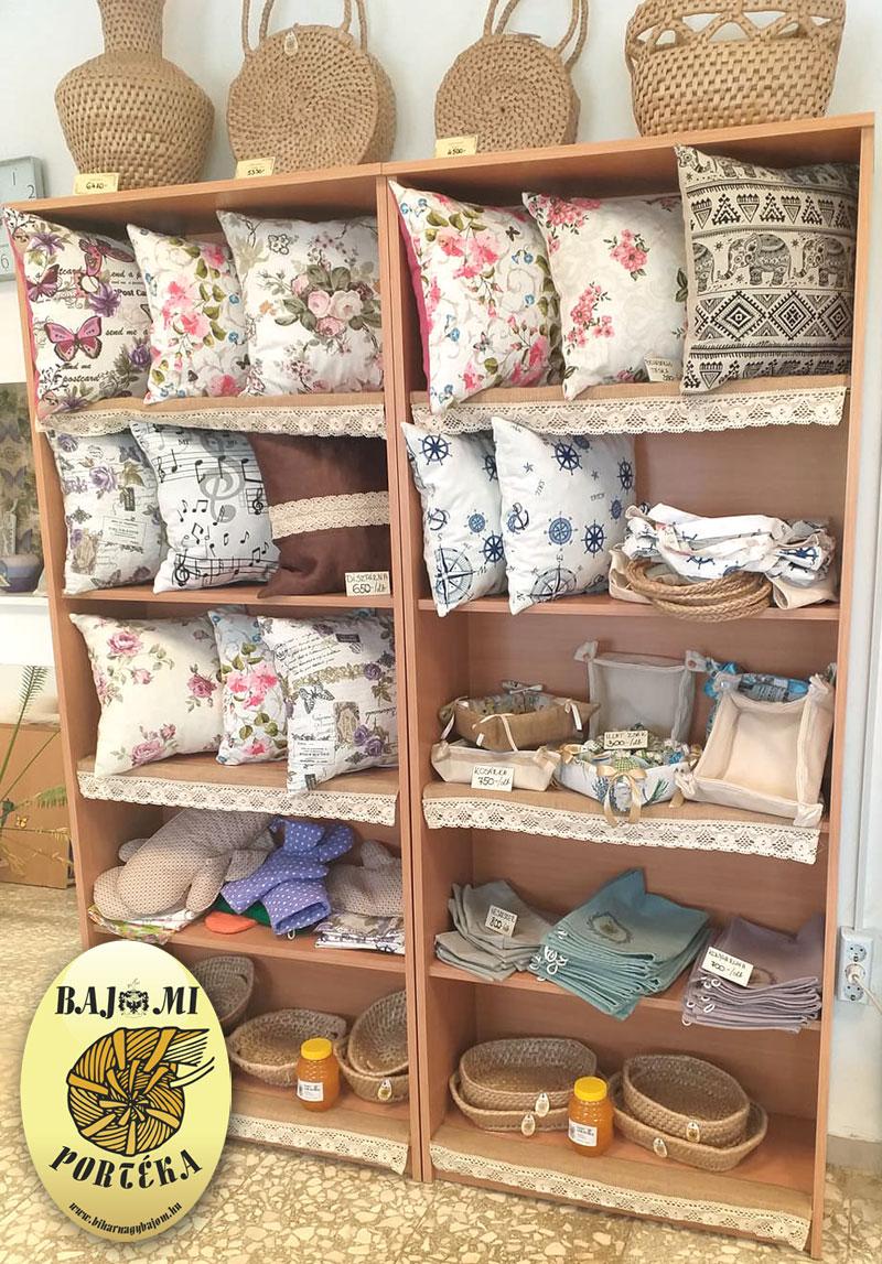 Textil termékek